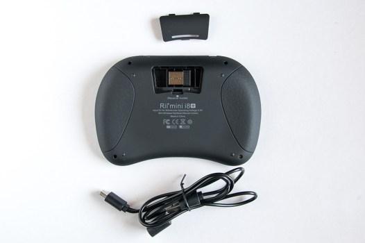 Tastiera Rii wireless - Trasmettitore
