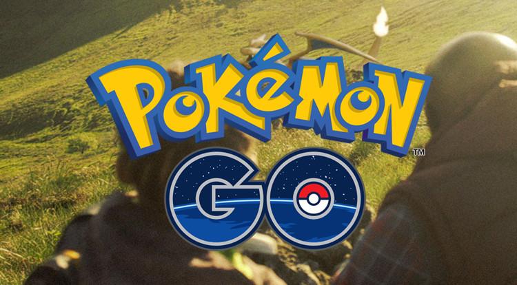 Pokemon Go in Italia