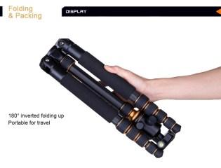 Andoer Q666C - packing