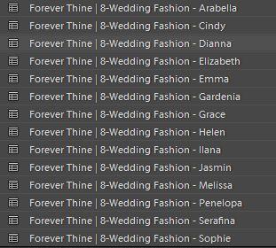 lightroom presets wedding sleeklens-wedding-forever-thine-preset-lightroom-preset-fashion