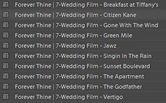 lightroom presets wedding sleeklens wedding -wedding-forever-thine-preset-lightroom-preset-film