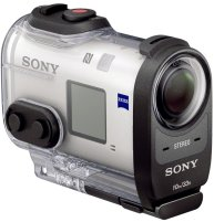 Sony FDR X1000V - Custodia impermabile