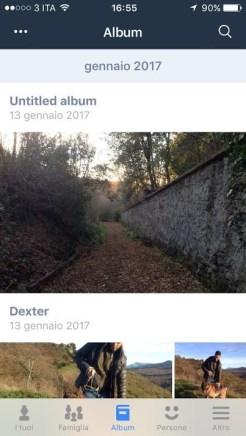App Prime Foto - Album