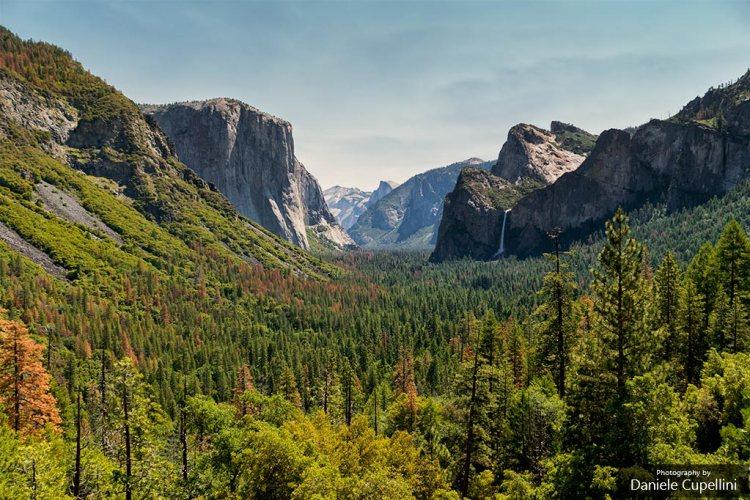 Yosemite - Linee guida 1
