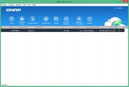 Applicazione Windows Qfinder