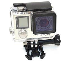Custodia impermeabile per GoPro