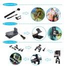 Kit accessori GoPro - Dettagli 1