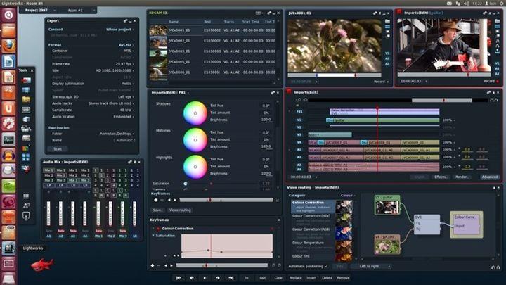 sviluppo personale editor video free