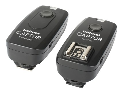 Hähnel Captur Remote