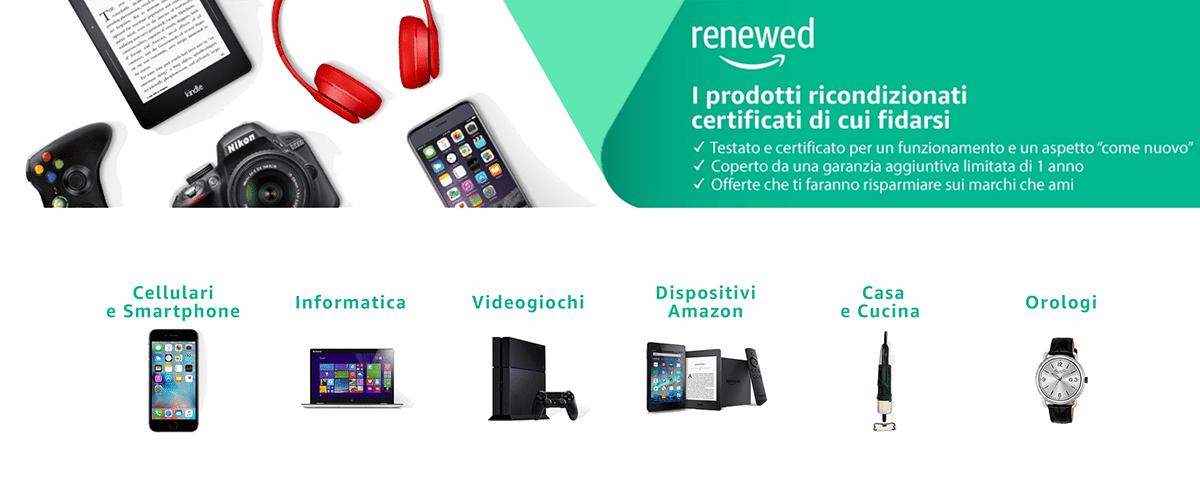 Amazon renewed cover