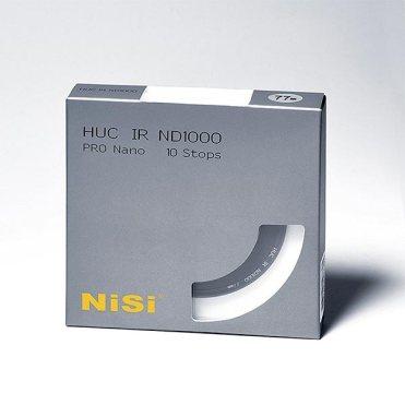 NiSi PRO ND1000 - Confezione