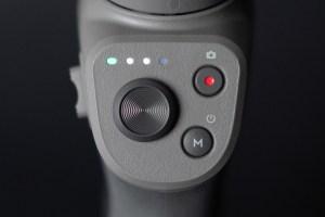 DJI Osmo Mobile 3 pulsanti