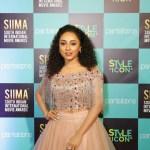 Pearle Maaney at siima awards 2019 photos 010