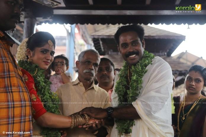 Senthil Krishna Rajamani Marriage Photos 061 1