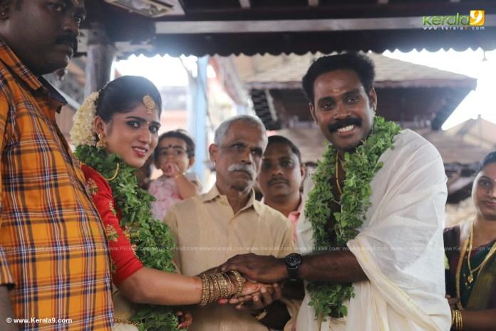 Senthil Krishna Rajamani Marriage Photos 062 1