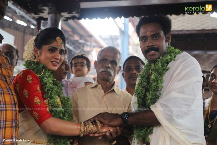 Senthil Krishna Rajamani Marriage Photos 068