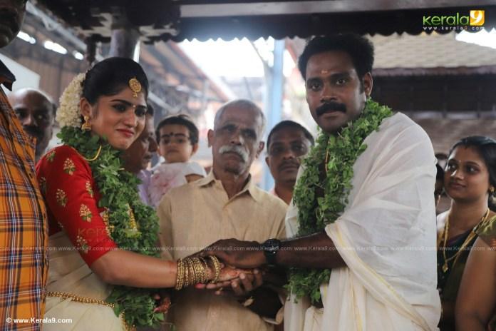 Senthil Krishna Rajamani Marriage Photos 072
