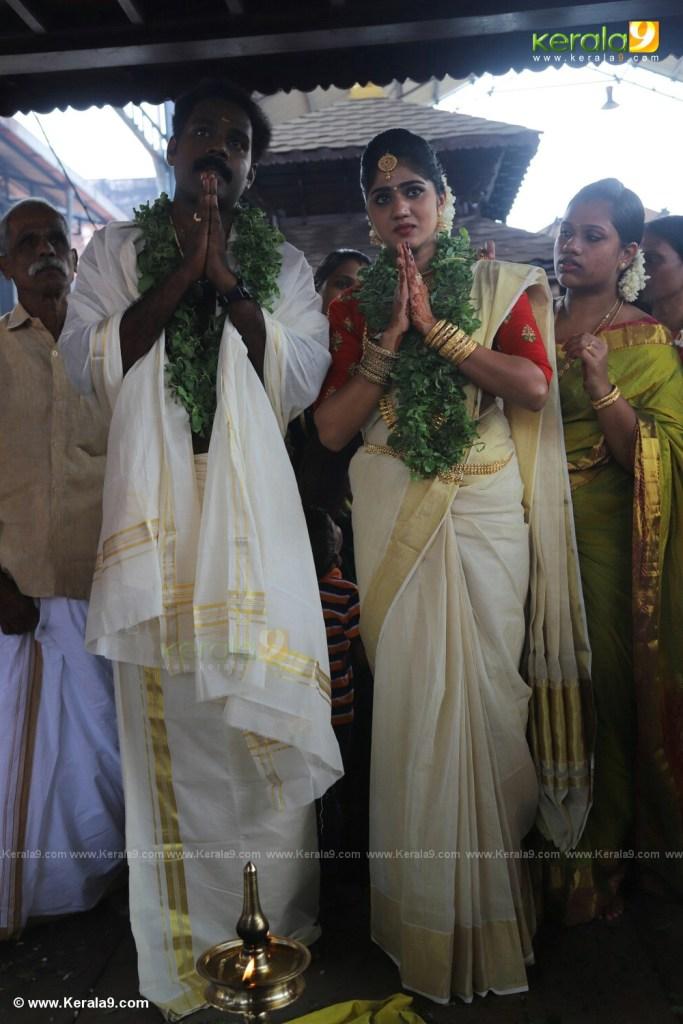 Senthil Krishna Rajamani Marriage Photos 091 1