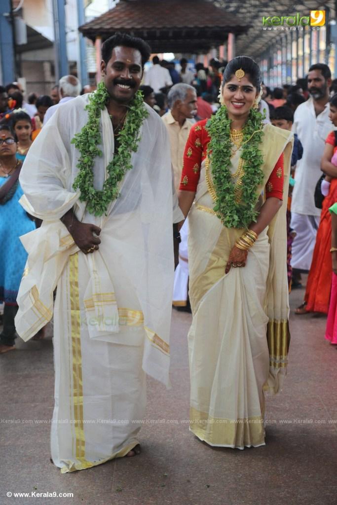 Senthil Krishna Rajamani Marriage Photos 149