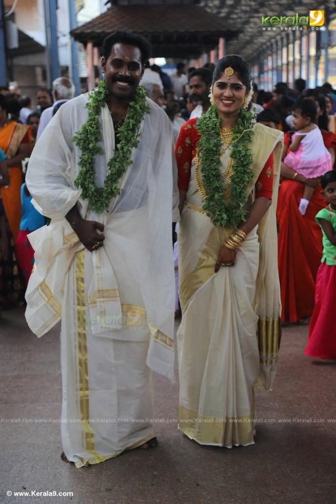 Senthil Krishna Rajamani Marriage Photos 154