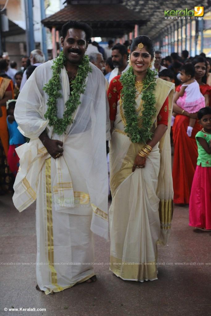 Senthil Krishna Rajamani Marriage Photos 155