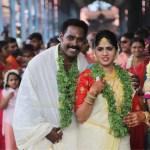 Senthil Krishna Rajamani Marriage Photos 202