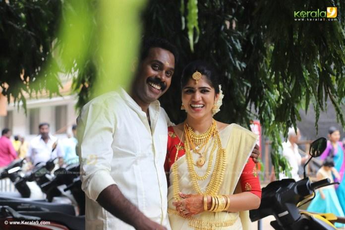 Senthil Krishna Rajamani Marriage Photos 223