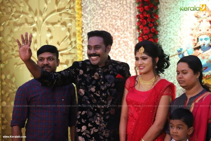 senthil krishna rajamani wedding reception photos 007