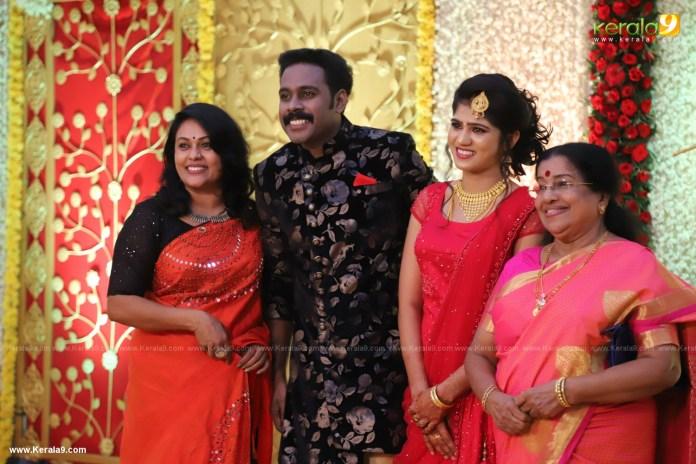 senthil krishna rajamani wedding reception photos 013