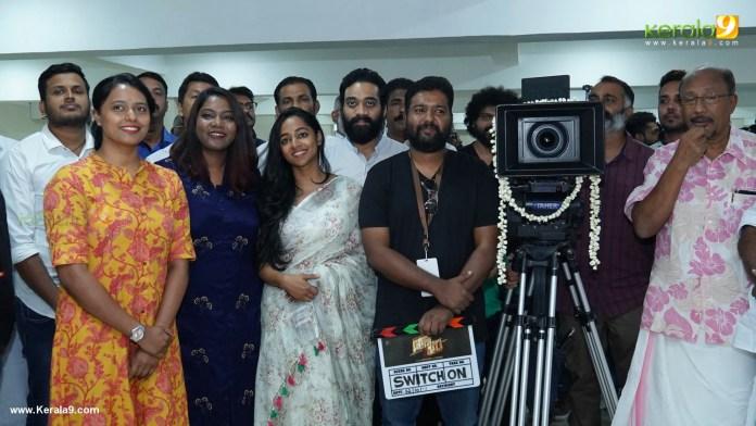 Aaha malayalam movie pooja photos 13