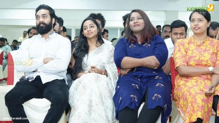 Aaha malayalam movie pooja photos 14