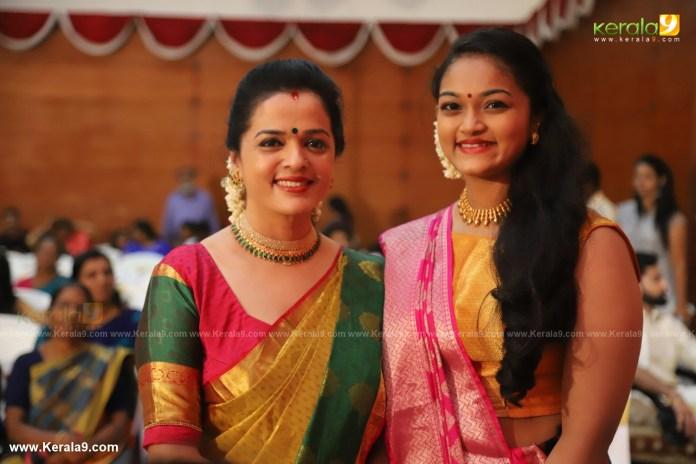 actress mahalakshmi marriage photos 004