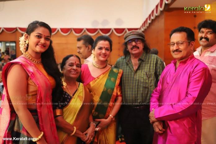 actress mahalakshmi marriage photos 016