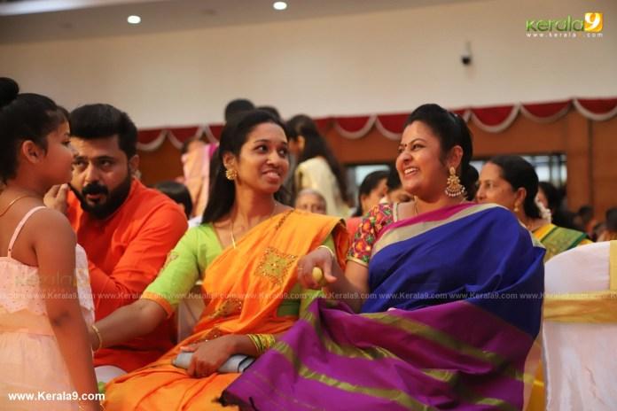 actress mahalakshmi marriage photos 019