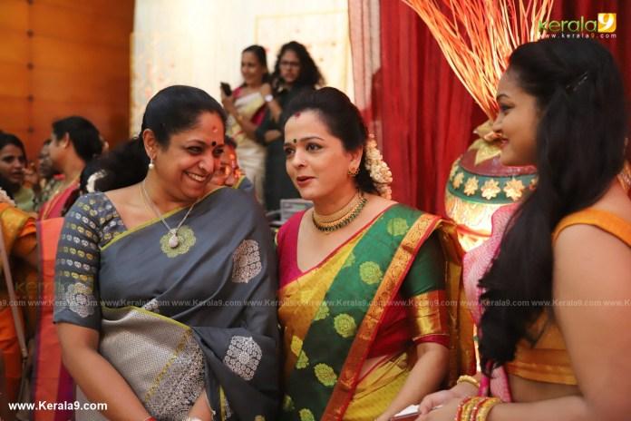 actress mahalakshmi marriage photos 026