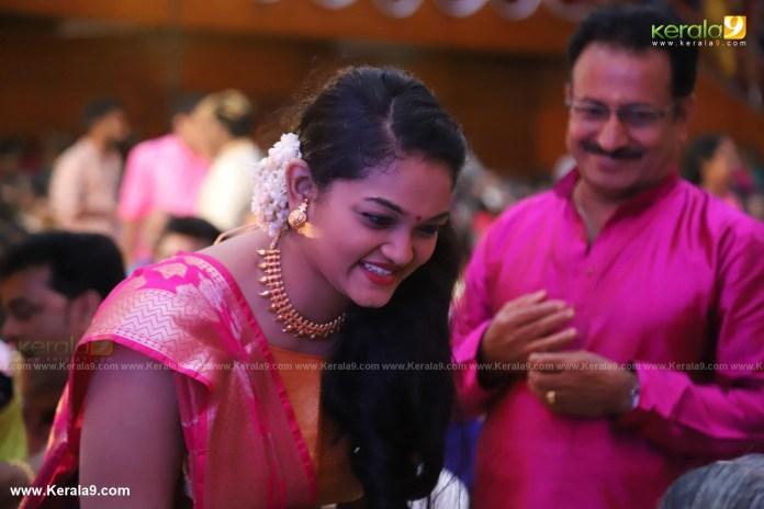 actress mahalakshmi marriage photos 029