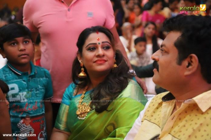 actress mahalakshmi marriage photos 033