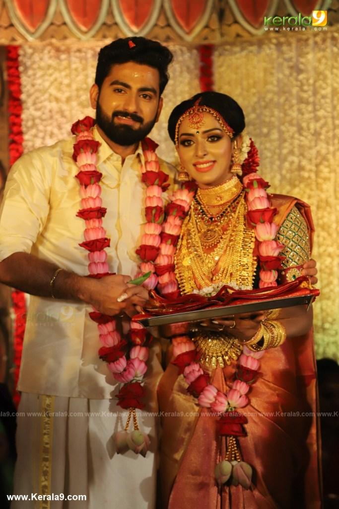 actress mahalakshmi marriage photos 060