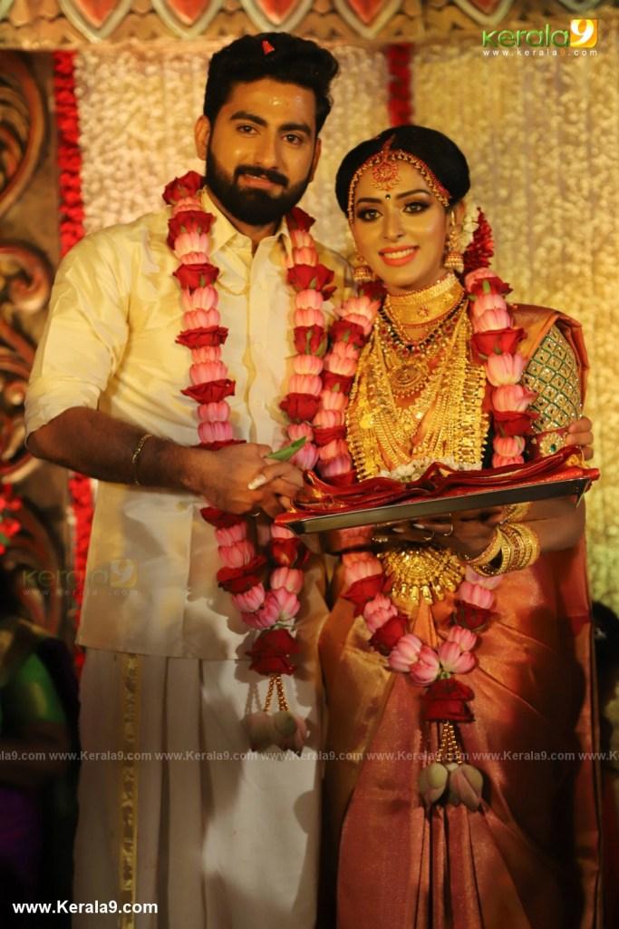 actress mahalakshmi marriage photos 062