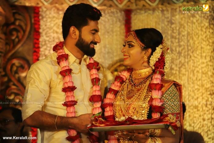 actress mahalakshmi marriage photos 069