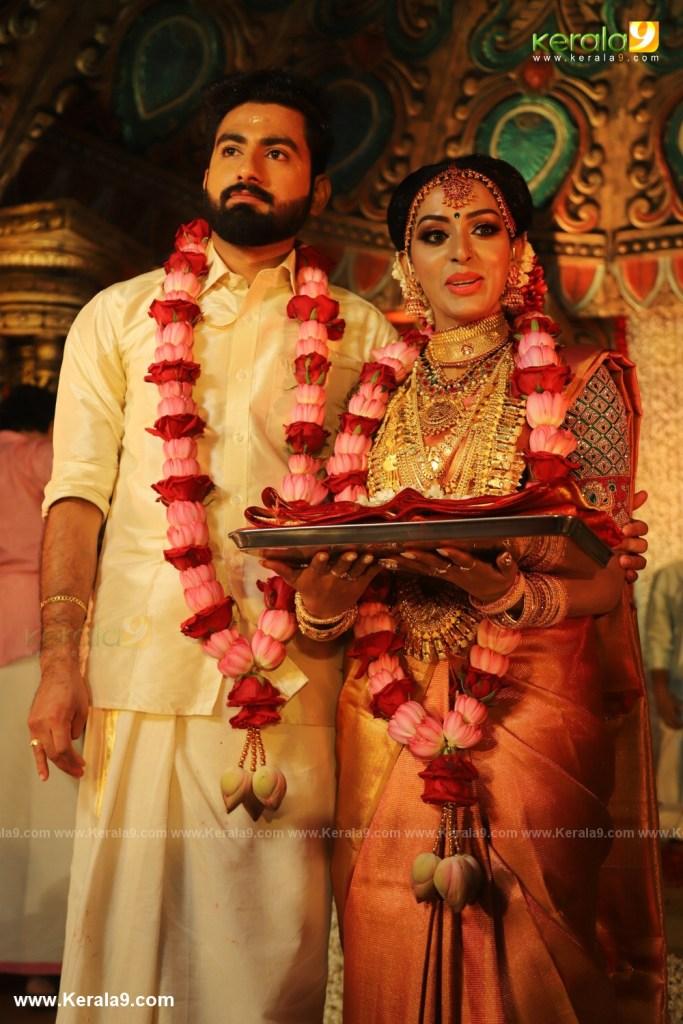 actress mahalakshmi marriage photos 070