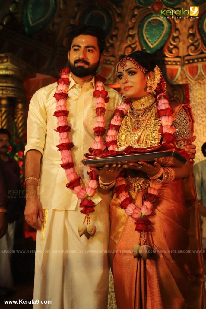 actress mahalakshmi marriage photos 074