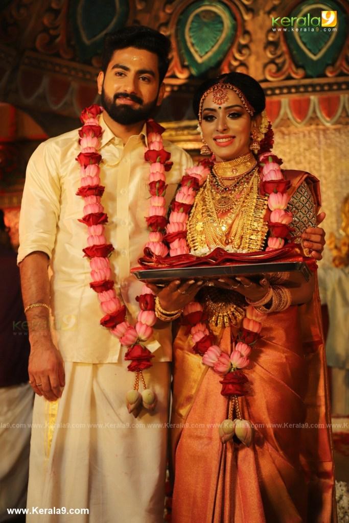 actress mahalakshmi marriage photos 077