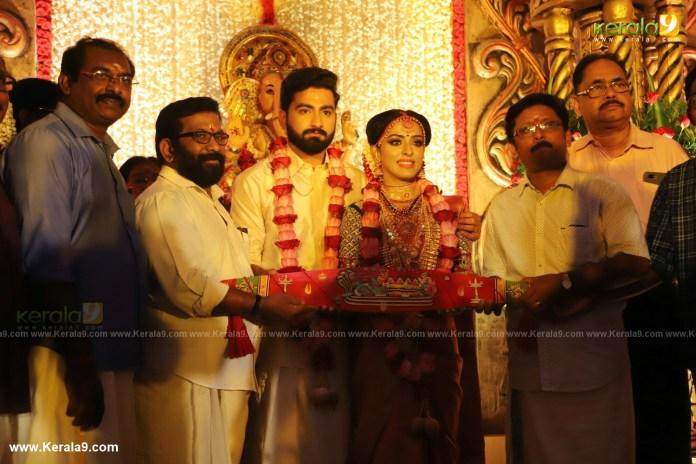 actress mahalakshmi marriage photos 088
