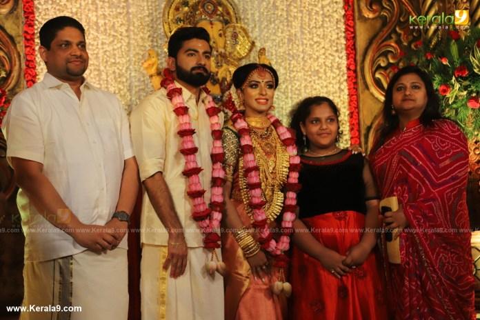 actress mahalakshmi marriage photos 091
