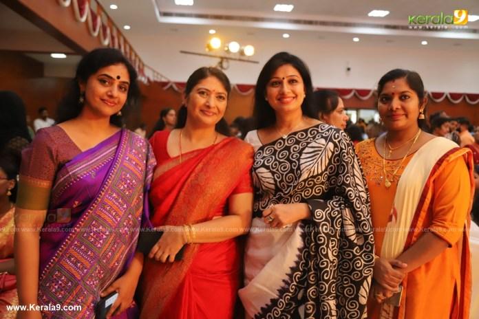 actress mahalakshmi marriage photos 117