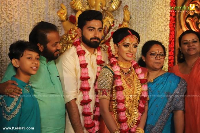 actress mahalakshmi marriage photos 121