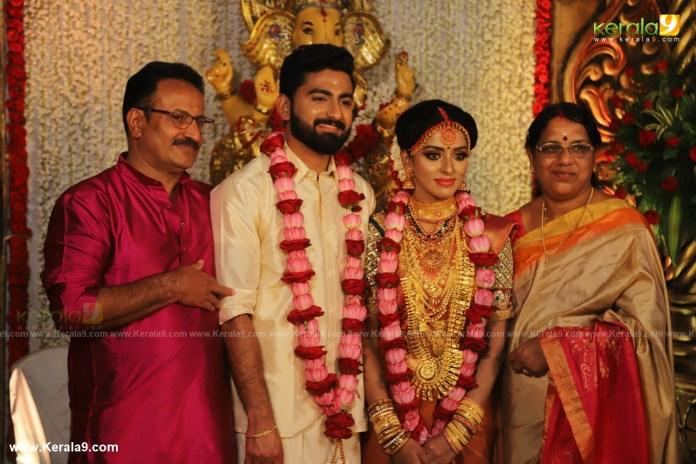 actress mahalakshmi marriage photos 122
