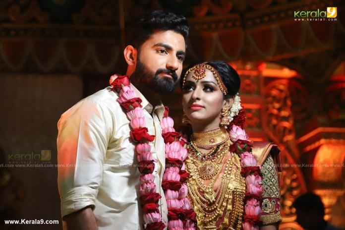 actress mahalakshmi marriage photos 131