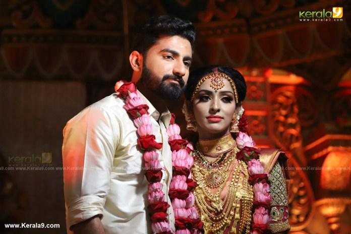 actress mahalakshmi marriage photos 132